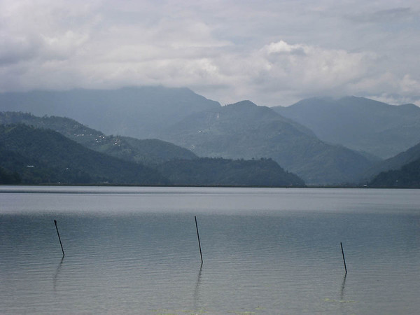 Day 13: Relaxing lakeside in Pokhara