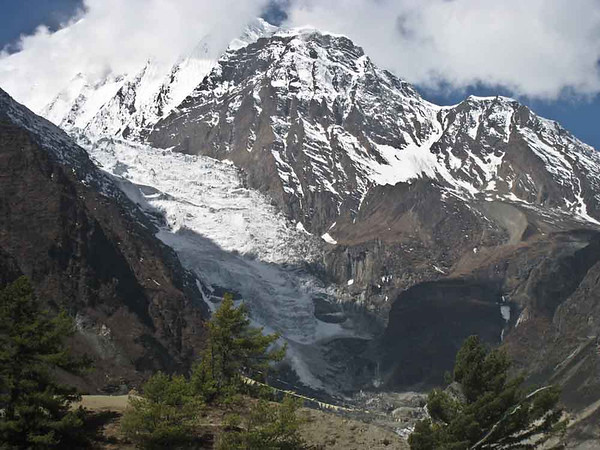 Day 7: Acclimatization Day in Manang